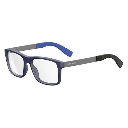 Boss orange Okulary korekcyjne bo 0203 2pb