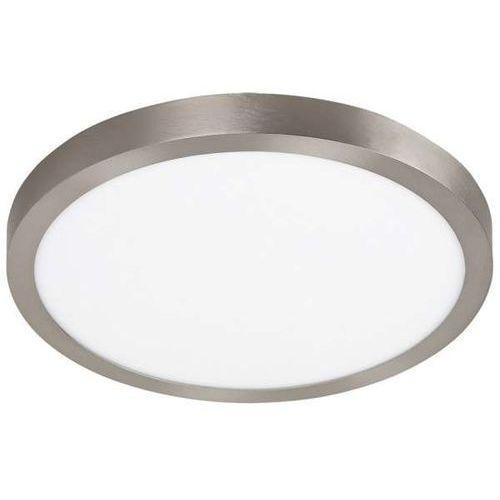 Plafon LAMPA sufitowa LOIS 2662 Rabalux okrągła OPRAWA kinkiet LED 36W ścienny satyna (5998250326627)