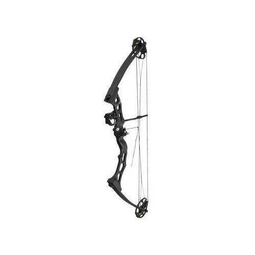 Łuk bloczkowy Poe Lang Predator II Black 45-65 lbs