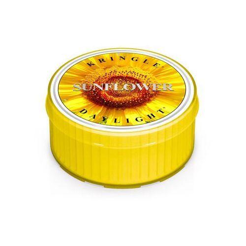 Kringle candle Sunflower świeczka zapachowa słonecznik - daylight 1,25oz, 35g, 1 knot