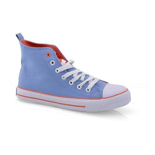 McArthur S14-F-IT-06-BL niebieski, kolor niebieski