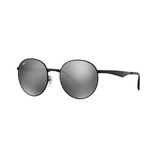 Ray-Ban RB 3537 002/6G Okulary przeciwsłoneczne + Darmowa Dostawa i Zwrot (8053672573558)