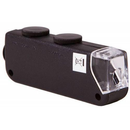 Bresser Mikroskop  ТМ-145 led 60x-100x (0611901514314)