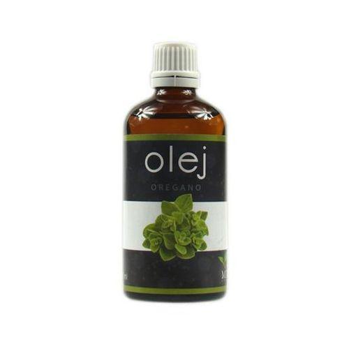 Olej z oregano 20% /MTS/ 100ml (Pozostałe leki i suplementy)