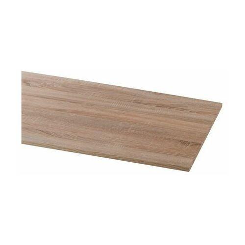 Półka meblowa dąb sonoma 260 x 60 cm marki Floorpol