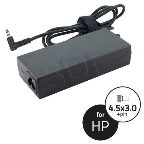 Zasilacz do HP/Compaq 19.5V 3.33A, 65W, 4.5*3.0 +pin (5901878500515)