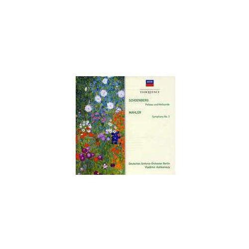 Symphony No. 3 / Pelleas Und, ELQ 4803479