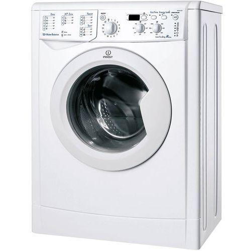 AGD Indesit IWSD51051 z kategorii [pralki]