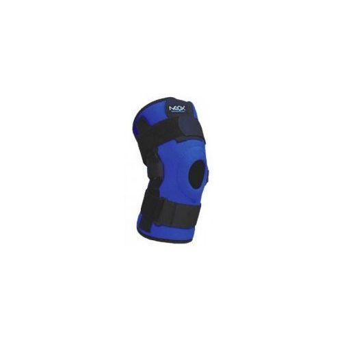 Stabilizator orteza stawu kolana z szynami dwuosiowymi k03  marki Neox