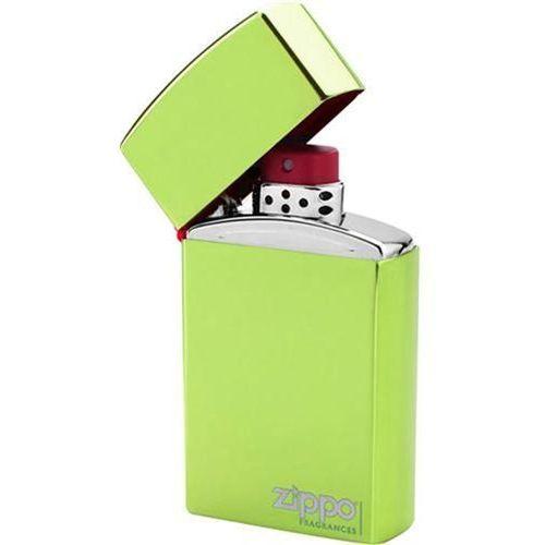 Zippo Fragrances Green Men 50ml EdT