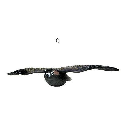 Stv defenders Odstraszacz ptaków - sztuczny sokół, jastrząb. odstraszacz na ptaki. (5036200129710)