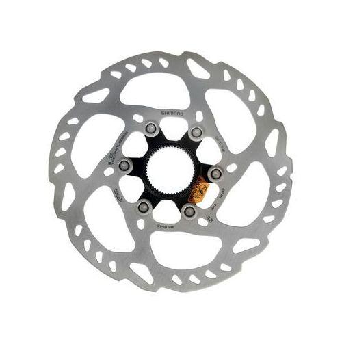 Shimano Tarcza hamulcowa slx sm-rt70 czarny-srebrny / rozmiar: 180 mm (4524667687078)