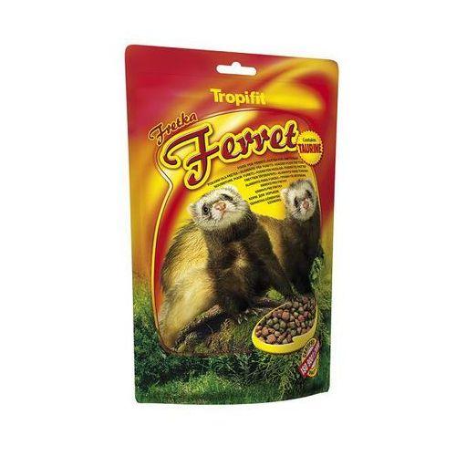 TROPIFIT Ferret pokarm dla fretek 400g - produkt z kategorii- Pokarmy dla gryzoni