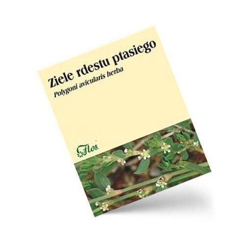 Ziele rdestu ptasiego,ziolo poj.,(Flos),50 g (artykuł z kategorii Zioła lecznicze)