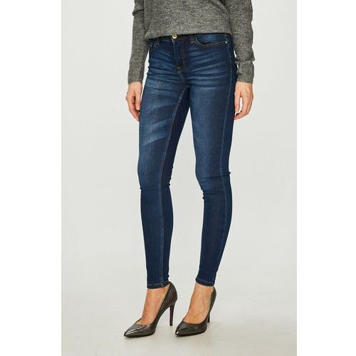 - jeansy marki Jacqueline de yong