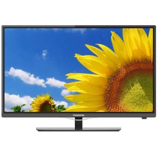TV LED Changhong LED24D2500T2 - BEZPŁATNY ODBIÓR: WROCŁAW!