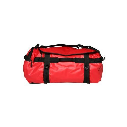 The North Face BASE CAMP L Torba podróżna red/black (0053329555362)