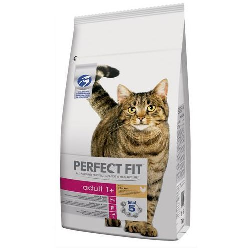 PERFECT FIT cat ADULT kurczak - 7kg