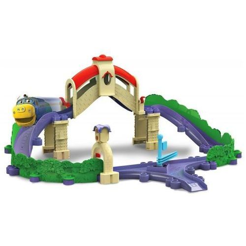 TOMY - Stacyjkowo - Tunel i most LC54229