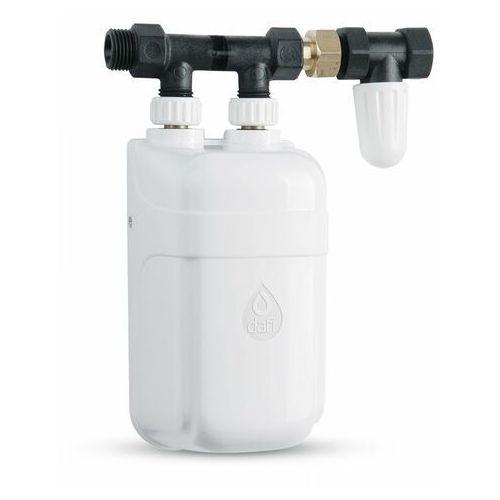 Ogrzewacz wody DAFI 7,3 kW z przyłączem wody (230V) - POZ03135- Zamów do 16:00, wysyłka kurierem tego samego dnia!