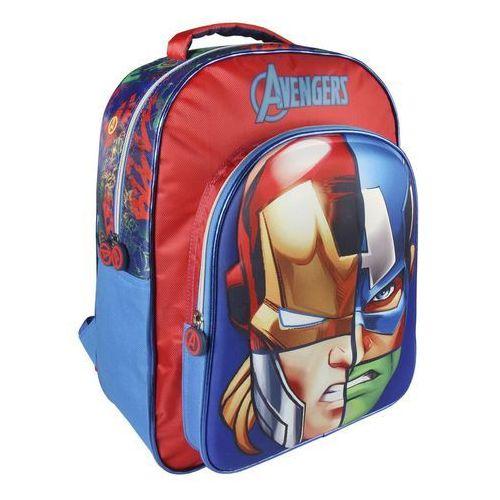 Plecak szkolny Avengers 41 cm