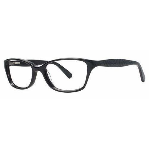 Okulary Korekcyjne Vera Wang V325 BLACK