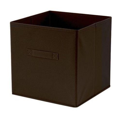 Pudełko Mixxit L brązowe
