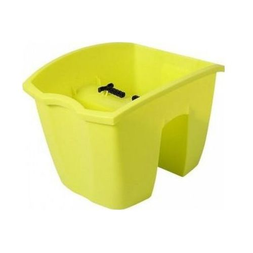Skrzynka PROSPERPLAST Crown DCRO240 limonkowy + Zamów z DOSTAWĄ JUTRO! (5905197940212)