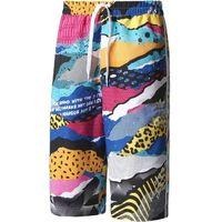 Szorty adidas Los Angeles Shorts BK7741 (4057288903017)