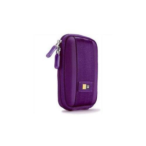 Etui do foto / video  qpb301p (cl-qpb301p) purpurowe marki Case logic