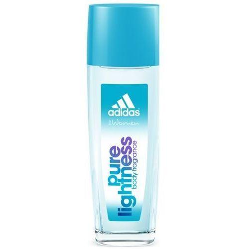 pure lightness 75 ml deo - adidas pure lightness 75 ml deo marki Adidas