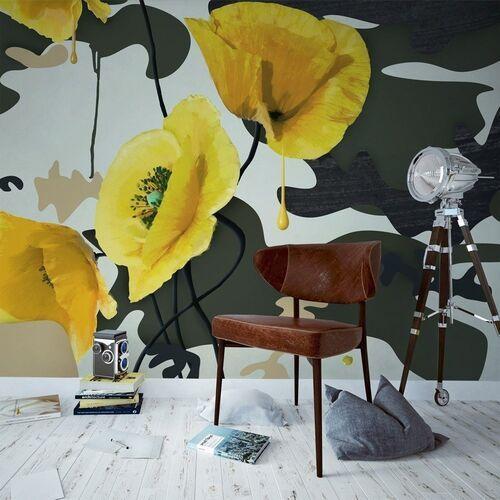 Fototapeta - świeżo malowane marki Artgeist