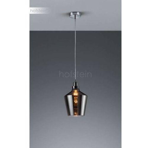 Trio CALAIS lampa wisząca Aluminium, 1-punktowy - Vintage - Obszar wewnętrzny - CALAIS - Czas dostawy: od 3-6 dni roboczych (4017807277944)