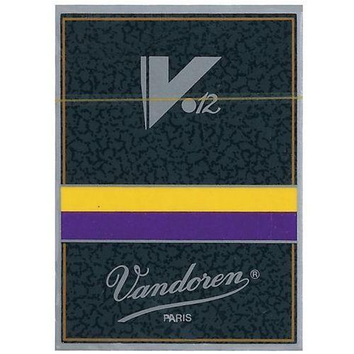 stroik klarnet w stroju bb v 12 3 1/2 marki Vandoren