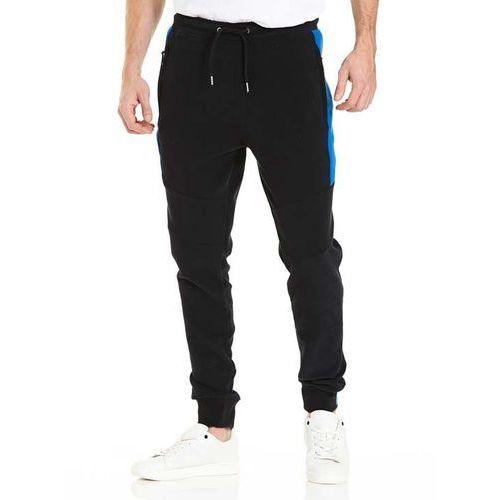 Bench Spodnie dresowe - combination black beauty (bk11179) rozmiar: m