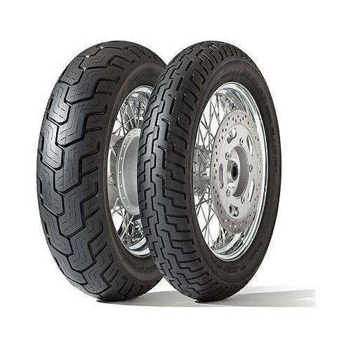 Dunlop D404 F ( 130/90-16 TT 67S M/C, koło przednie )