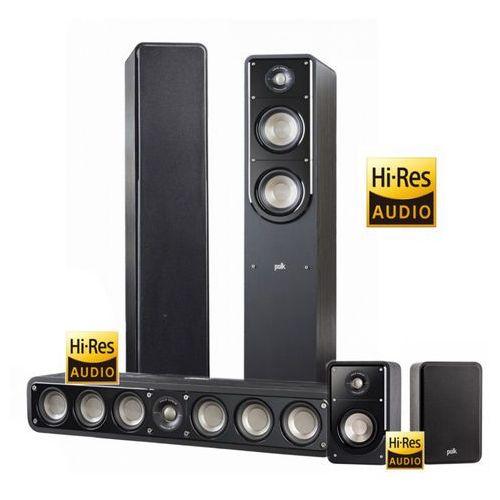 Polk Audio Signature S5035HCS 5.0 (S 5035) - Raty 0% * Dostawa 0zł * Dzwoń 22 428 22 80 – negocjuj cenę! Salon W-wa-ul. Tarczyńska 22