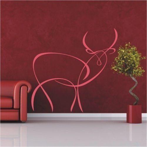 Naklejka zwierzęta 19 marki Wally - piękno dekoracji