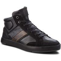 Sneakersy - 227538-818-59 regular black, Levi's, 40-44