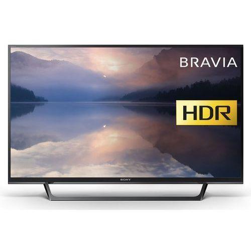 TV LED Sony KDL-40RE455 - BEZPŁATNY ODBIÓR: WROCŁAW!