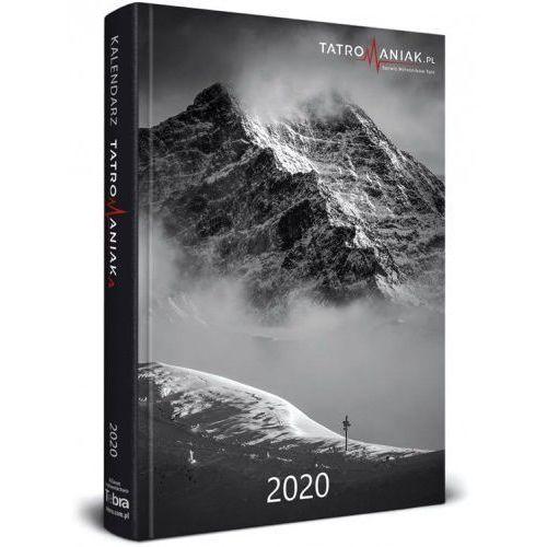 Kalendarz książkowy Tatromaniaka 2020, 479