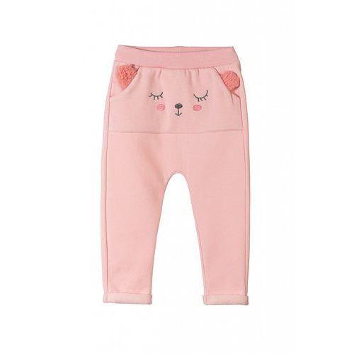 5.10.15. Spodnie dresowe niemowlęce 5m3524