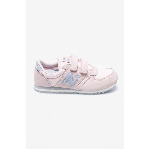 New balance - buty dziecięce ke420nsy