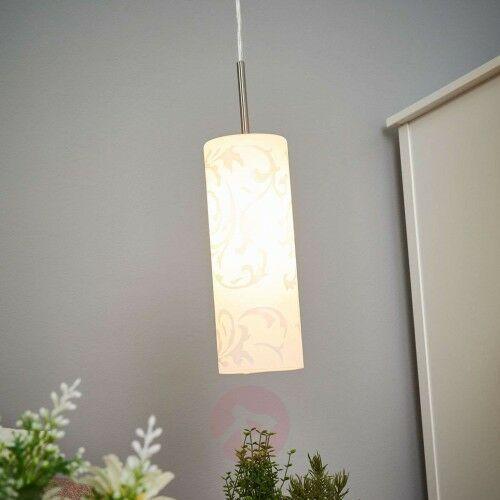 Amanda artystyczna lampa wisząca 1-punktowa marki Eglo