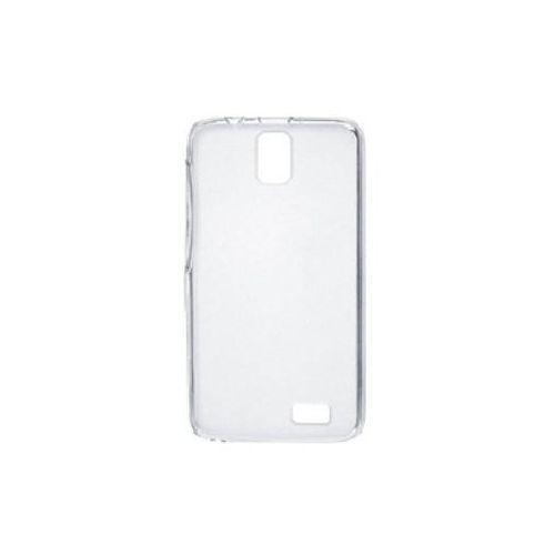 Etui WG Azzaro T/1,2mm do Samsung Galaxy A3 (2017) transparent