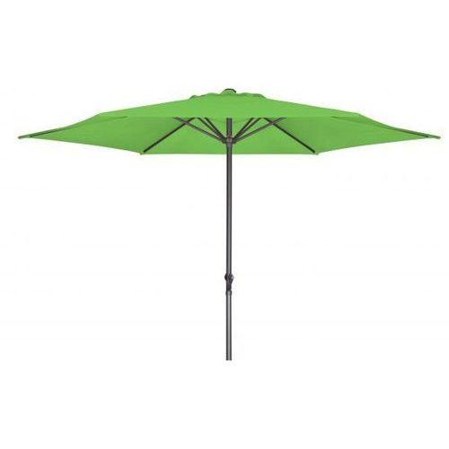 Doppler parasol ogrodowy basic lift 300 jasnozielony