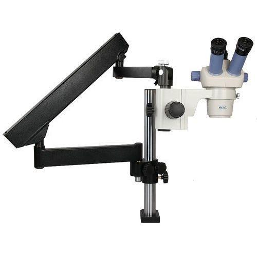 Mikroskop stereoskopowy Delta Optical SZ-430T + statyw F1