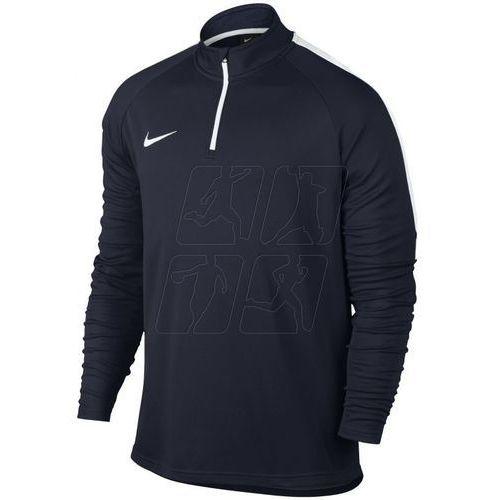 Nike Bluza piłkarska  dry academy 17 drill top m 839344-451