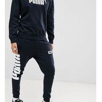 rebel joggers in black - black, Puma, XS-XXL