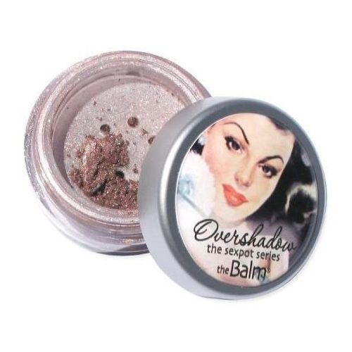 Overshadow If You're Rich I'm Single mineralny cień do powiek Mauve/Pewter 0,57g